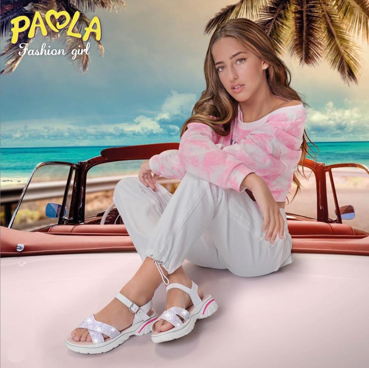 Ariann Music Imagen de Paola Shoes